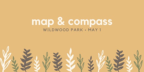 Map & Compass Hike tickets