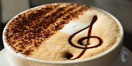 """Music & Morsels: """"Gran Tour d'Italia"""" biglietti"""