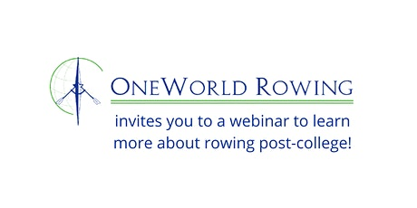 West Coast Webinar: High Performance Training with Mission Rowing tickets