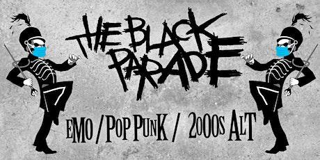 THE BLACK PARADE RETURNS! tickets