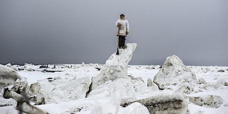 """Expositie Kadir van Lohuizen & Yuri Kozyrev """"Arctic : New Frontier"""" tickets"""