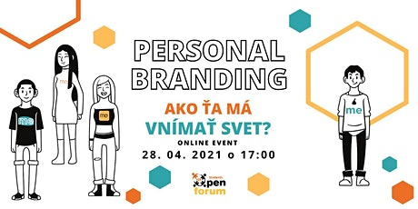 Personal Branding /Instagram a LinkedIn/ tickets