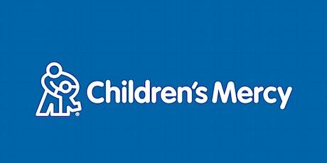 Children's Mercy Kansas City Virtual Nursing Career Fair tickets