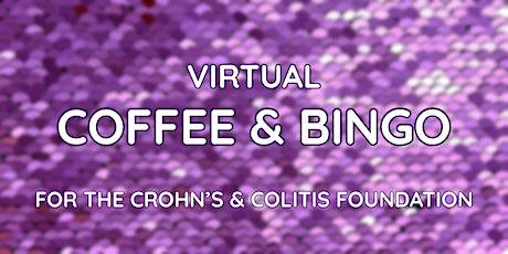 Dance for a Chance Virtual Bingo tickets