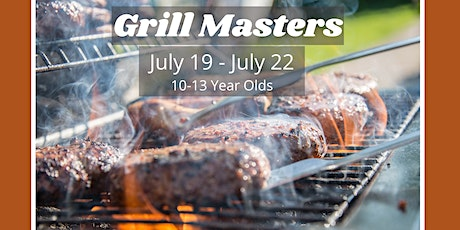 Grill Masters 2021 tickets