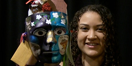 8  Week Courage Journey - Puppet Workshop  Starting Wednesdays May 2021 tickets