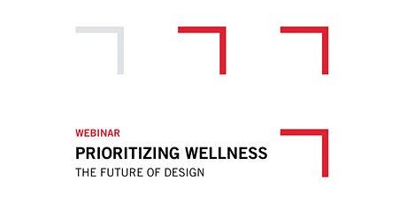 Prioritizing Wellness: the Future of Design tickets