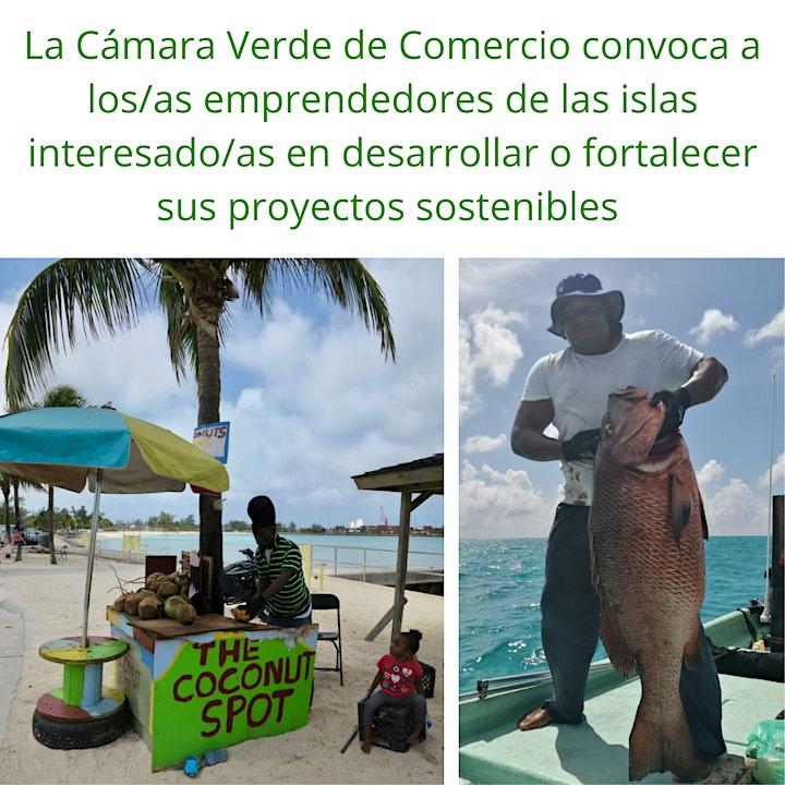 Imagen de Foro: Soluciones Basadas en la Naturaleza y Negocios Verdes en San Andrés