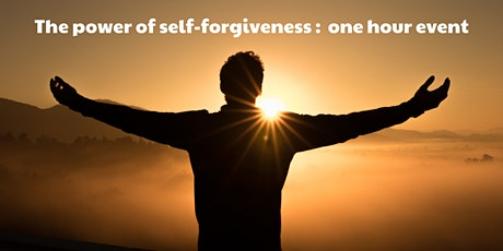 The power of self-forgiveness tickets