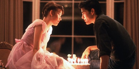 Drive-In Movie/Downtown Miami : Sixteen Candles tickets