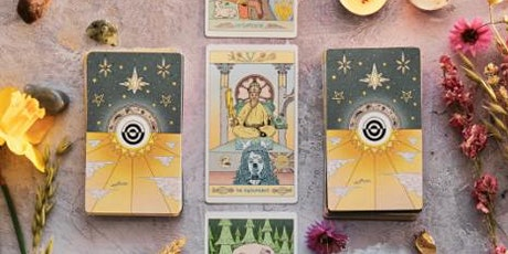 Tarot Reading/NLP/Hypnotherapy with Carl Young at Ipso Facto May 2, 2-6 p.m tickets