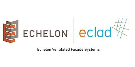 Ventilated Facades, an Innovative Rainscreen Building Approach tickets