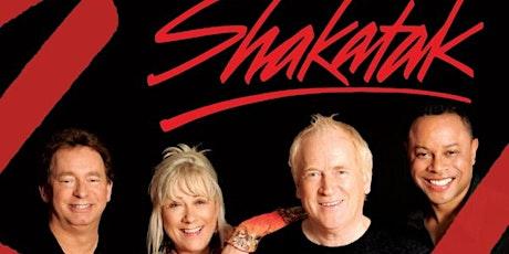 Shakatak: Jazz-Funk tickets