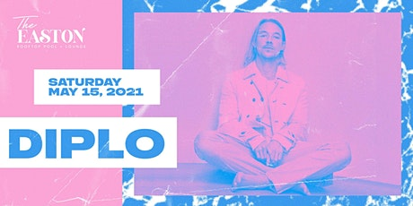 DIPLO At The Easton Fort Lauderdale tickets