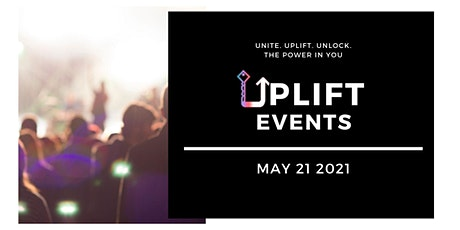 Unite. Uplift. Unlock the Power in YOU tickets