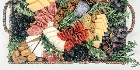 Napa Valley Charcuterie Board Workshop tickets