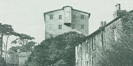 Ghost Hunt At Crabble Corn Mill Dover billets