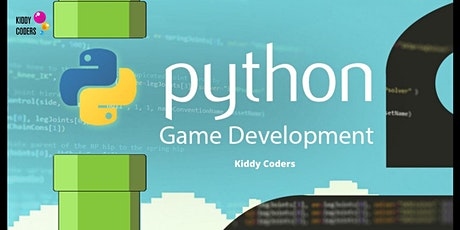 Game Development with Python - Private trial class tickets