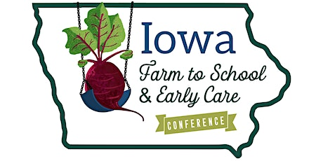 Farm to School and Early Care Conference tickets
