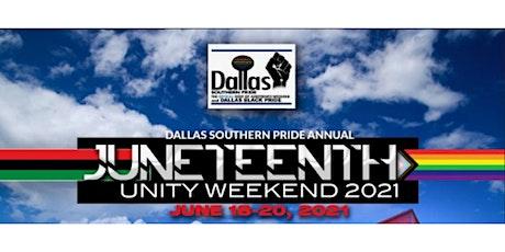 Juneteenth Unity Weekend tickets