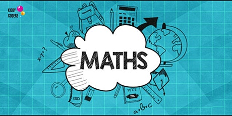 Private trial class - Math for High-School Kids tickets