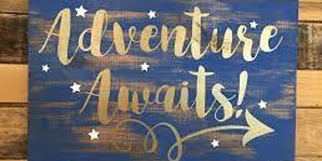 Stenciling Quotes | Brenda Dwyer, instructor tickets