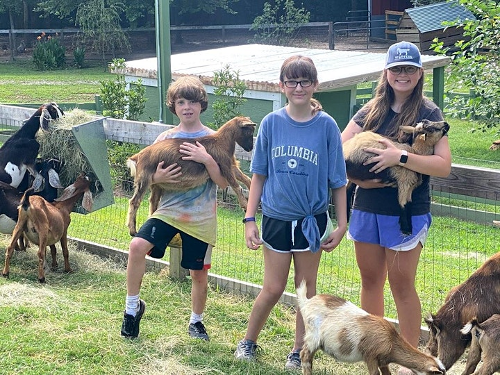 Farm Kids Camp #1 image