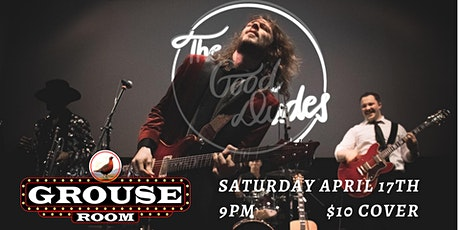 The Good Dudes tickets