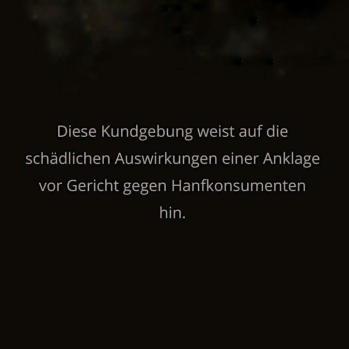Friede Freude Hanfgebäck: Bild