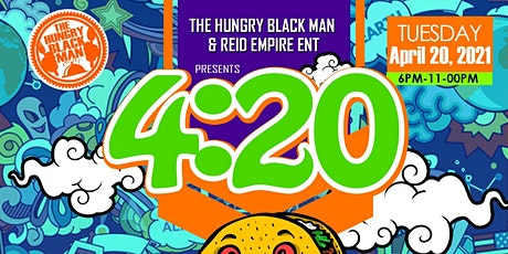 4/20 Munchies Food Festival tickets
