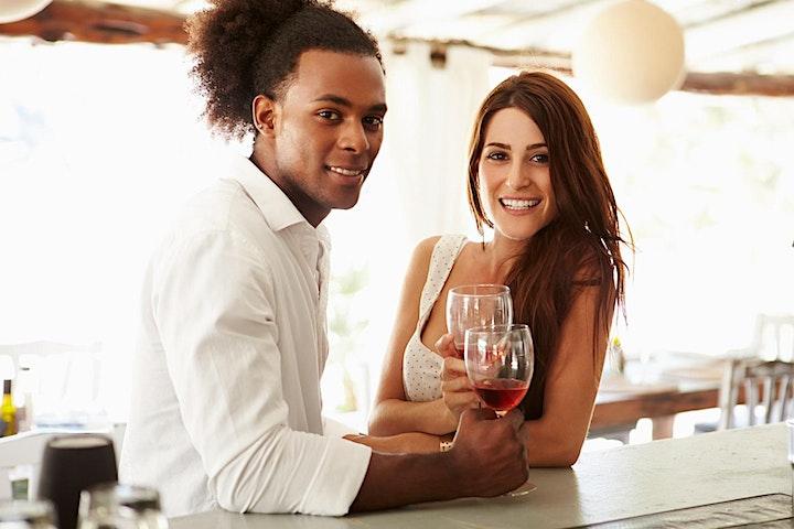 Imagen de Citas rápidas Presenciales  con Juego para conocer solter@s  (18-28 años)