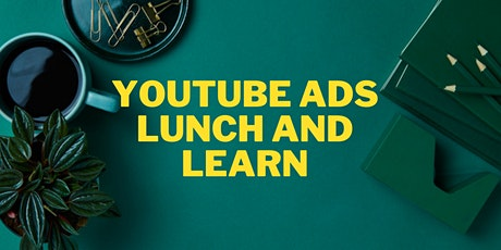 Youtube Ads Lunch and Learn Playa del Carmen - with Ryan Phillips tickets