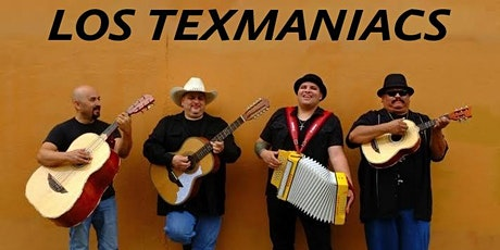 Los Texmaniacs - with special guest Augie Meyers tickets