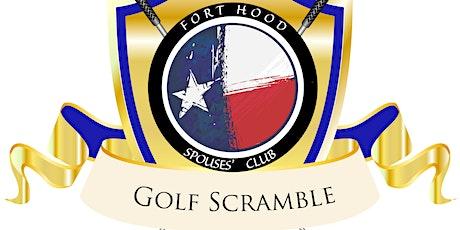2021 FHSC Golf Scramble tickets