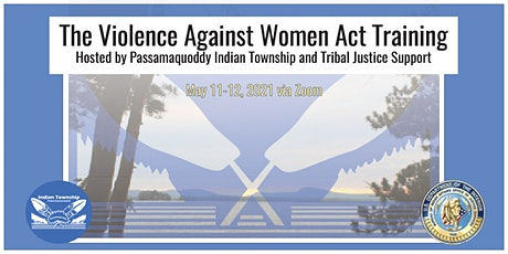 The Violence Against Women Act Training tickets