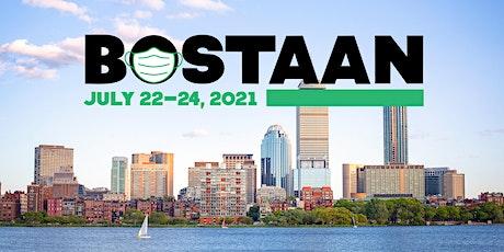 BostAAN 2021 tickets