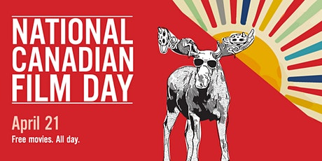 National Canadian Film Day tickets