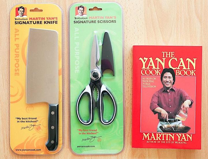 「感恩母親節」膳食大師 Chef Martin Yan 邀請您一起回憶兒時媽媽的味道 image