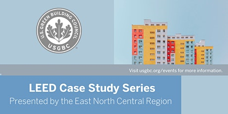 ENC LEED Case Study: Glenville Circle North tickets