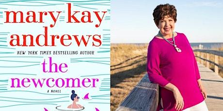 Mary Kay Andrews Savannah Book Launch tickets