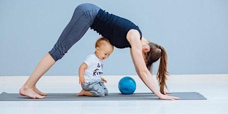 Santé pelvienne en post-natal : reprise des activités billets