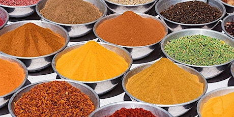 Spice Secrets: Discovering Natural Immunity tickets