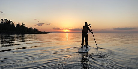 SUNRISE Social Paddle | MTB Ride Combo tickets