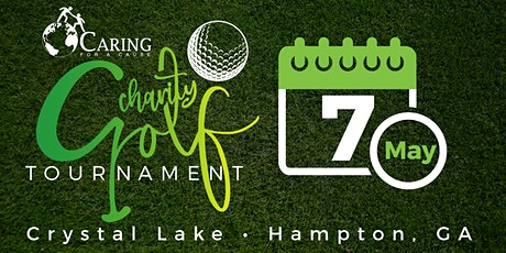 Caring For A Cause Charity Golf Tournament tickets