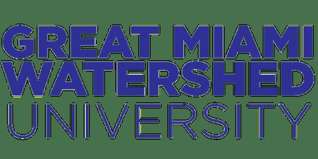 Volunteer Water Resource Monitoring Programs in Ohio tickets