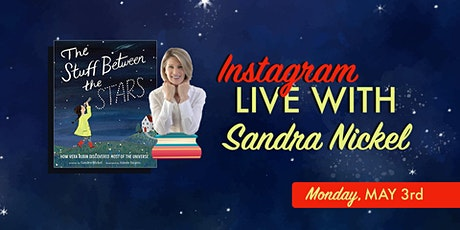 Storytime with Sandra Nickel tickets