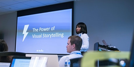 BI Data Storytelling Accelerator Virtual Workshop tickets