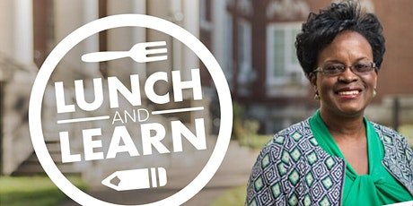 RRJ Lunch & Learn with Dr. Sandra Barnes Discussing: Kings of Mississippi tickets
