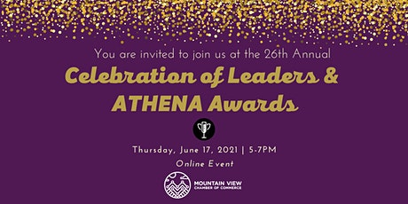 26th Annual Celebration of Leaders & ATHENA Awards tickets