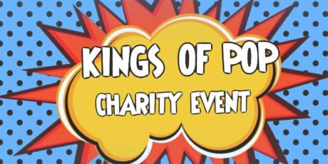 Kings of Pop Charity Event tickets